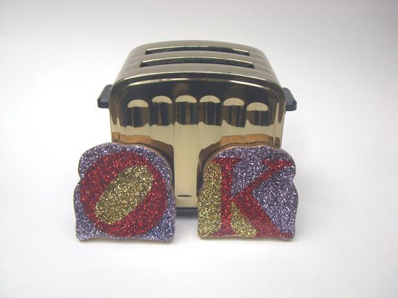 work toaster